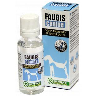 NATURE'S PROTECTION Faugis добавка для собак 30 мл