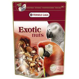 VERSELE LAGA Prestige Premium Exotic nuts toit pähklitega suurtele papagoidele 750 g