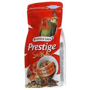 VERSELE LAGA PRESTIGE TONICUM söödalisand suurtele papagoidele, segu puuviljadega 1 pakk