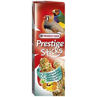 VERSELE LAGA Prestige Sticks, eksootiliste puuviljadega maius amadiinidele 2 tk