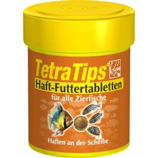 TETRA Tips Futtertabletten Корм для всех декоративныхя рыб 75 tabletid