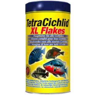 TETRA Tetra Cichlid Flakes XL toit tsikhliididele 500 ml