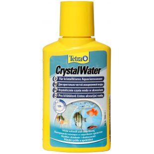 TETRA Aqua Crystal Water Осветлитель воды 100мл
