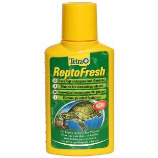 TETRA ReptoFresh Средство очистки воды для террариумов черепах 100 мл