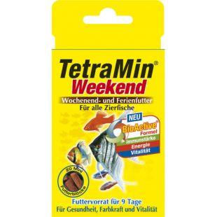 TETRA Weekend sööt kaladele 1 tk.