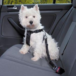 TRIXIE Ремень безопасности для собак M