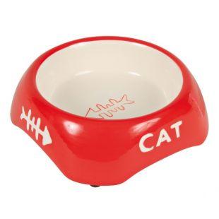 TRIXIE Миска для кошек 200 мл, 13 см