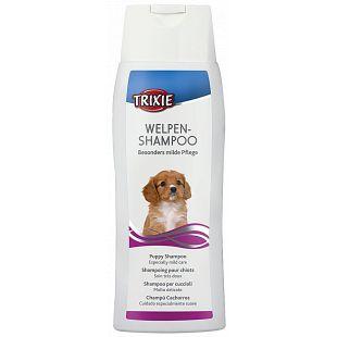 TRIXIE Welpen Shampoo шампунь для молодых собак 250 мл