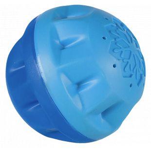 TRIXIE Игрушка для собак, охлаждающий мячик 8 см