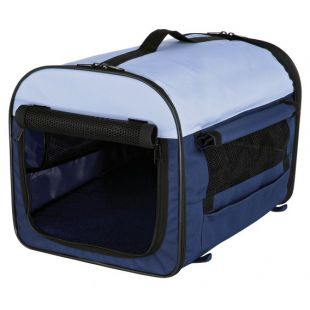 TRIXIE T-Camp Mobile Kennel telk lemmikloomadele 55x40x40 cm