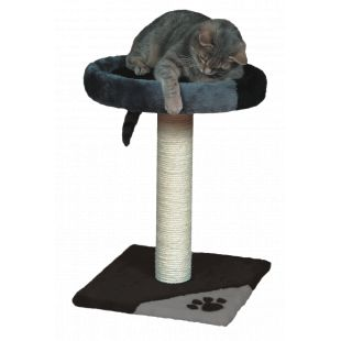 TRIXIE Стойка для кошки чøрный, 52 см