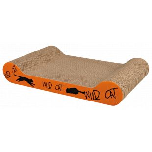 TRIXIE Когтеточка для кошек 41x7x24 см