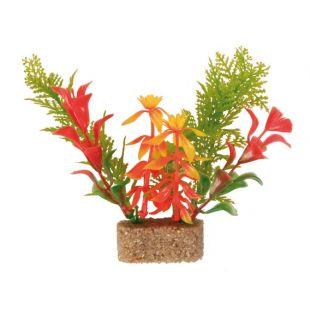 TRIXIE Пластмассовое растение для аквариума 20cм
