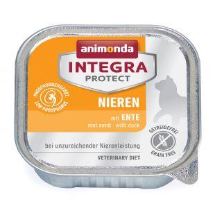 INTEGRA Integra Renal Kassikonservid pardilihaga 100 g