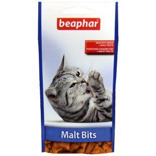 BEAPHAR Malt-Bits cat Maiustused-padjakesed Malt paste pastaga 35 g