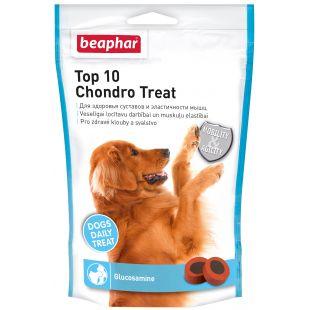 """BEAPHAR TOP 10 JOINT PROBLEMS t""""iendsõõt koertele liigesvalu ja lihasj""""ikuse korral 150 g"""
