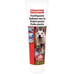BEAPHAR Dog-a-Dent Зубная паста со вкусом печени 100 г