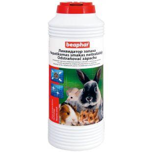 BEAPHAR Odour Killer средство для удаления запаха наполнителя для грызунов 600 г