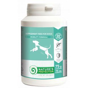 "NATURE'S PROTECTION Mobility Formula t""iendsõõt koertele 75 g"