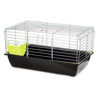 INTERZOO Клетка для кроликов 71x40x35 cм