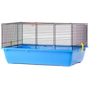 INTERZOO PINKY клетка для морских свинок 50x33x27см