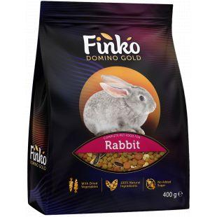 FINKO DOMINO GOLD Корм для кроликов 400 г