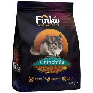 FINKO DOMINO GOLD Корм для шиншилл 400 г