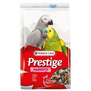 VERSELE LAGA Prestige Parrots корм для крупных попугаев 1 кг