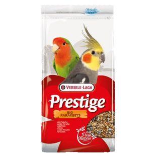 VERSELE LAGA Prestige Big Parakeet - toit keskmistele (suurtele) papagoidele 1 kg