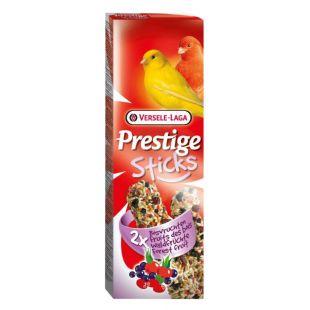 VERSELE LAGA Prestige Sticks лакомство для канареек 2 шт.