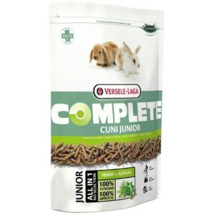 VERSELE LAGA Complete Cuni Junior корм для кроликов 500 г