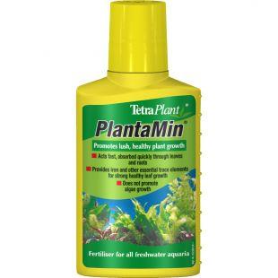 TETRA Plant PlantaMin удобрение с железом 100мл