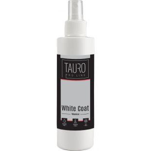 TAURO PRO LINE White coat Nourishing Mask маска для шерсти для собаки и кошки 1000 мл