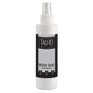 TAURO PRO LINE White Coat Whitening Lotion 150 ml