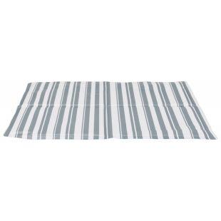 TRIXIE Охлаждающий коврик, белый M 50x40, белый