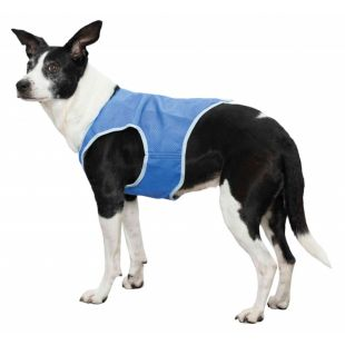 TRIXIE Охлаждающий жилет для собак 30 см