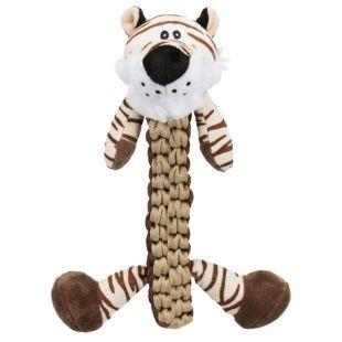 TRIXIE Игрушка для собак, тигр 32 см