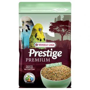 VERSELE LAGA Prestige Premium budgies - seemnesegu 800 g