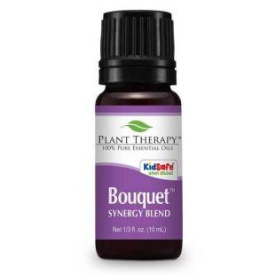 PLANT THERAPY Bouquet Synergy смесь эфирных масел 10 мл