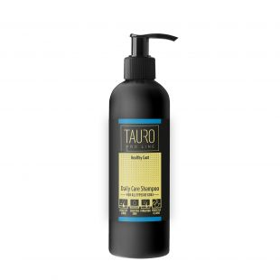 TAURO PRO LINE Healthy Coat Daily Care Shampoo шампунь для собак и кошек 250 мл