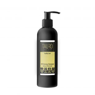TAURO PRO LINE Healthy Coat Whitening Shampoo шампунь для собак и кошек 250 мл