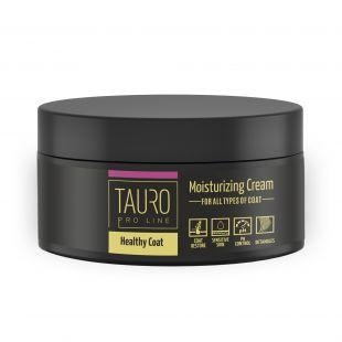 TAURO PRO LINE Healthy Coat Moisturizing cream 250 ml, mask koertele ja kassidele 250 ml
