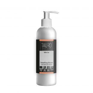 TAURO PRO LINE White Coat Smoothing balsam palsam koertele ja kassidele 200 ml