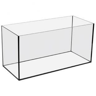 AQUAEL Aquёl RECT стеклянный аквариум 80x35x40см, 112л