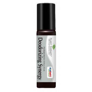 PLANT THERAPY Карандашная смесь эфирных масел Deodorizing Synergy 10 мл