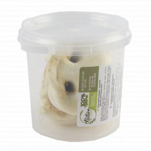 NATURE LIVING Närimismaius koertele  kuivatatud seakärsad, valge 3 tk.