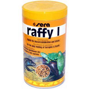 SERA Raffy корм для черепах 1000 мл