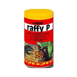 SERA Raffy P igat tüüpi / tõugu kilpkonnadele sööt 3000 ml