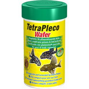 TETRA TetraPleco Wafers Toit taimtoidulistele kaladele 100 ml