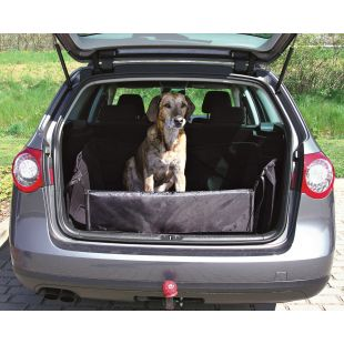 TRIXIE Чехол на автомобильный багажник 164x125cм черный